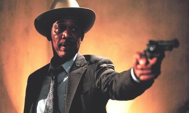 Johnny Handsome - Der schöne Johnny mit Morgan Freeman - Bild 3
