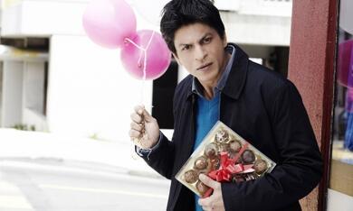 My Name is Khan mit Shah Rukh Khan - Bild 9