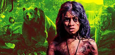 Mogli und The Jungle Book