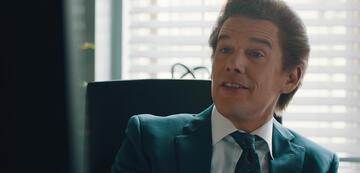 Ethan Hawke in The Purge (Serie)