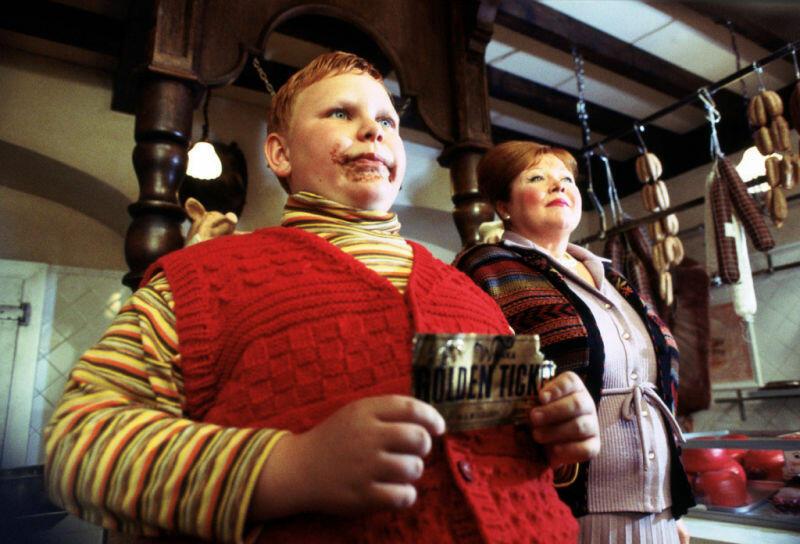 Charlie und die Schokoladenfabrik | Bild 23 von 27