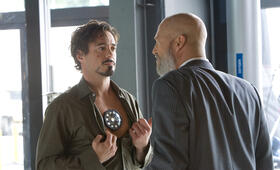 Iron Man mit Robert Downey Jr. und Jeff Bridges - Bild 5
