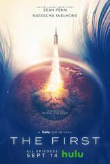 The First - Poster