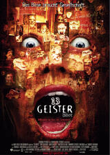 13 Geister - Poster
