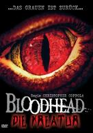 Bloodhead - Die Kreatur