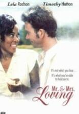 Mr. & Mrs. Loving - Liebe gegen alle Gesetze