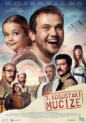 7. Kogustaki Mucize Poster