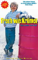 Frech wie Krümel - Poster