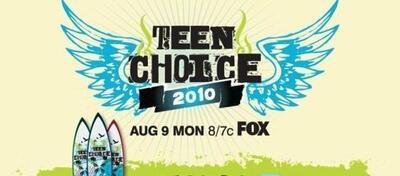 Die Teen Choice Awards 2010