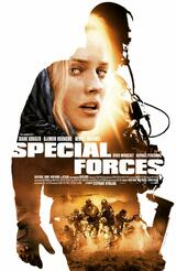 Special Forces - Poster