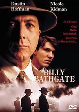 Billy Bathgate - Im Sog der Mafia - Poster