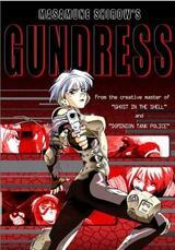 Gundress - Poster