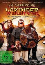 Die verrückten Wikinger - Die vergessene Wikinger-Legende