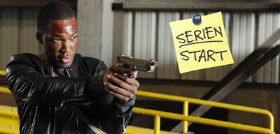 24: Legacy, Staffel 1: Eric Carter (Corey Hawkins)