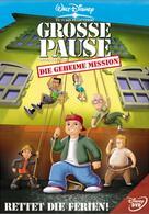 Disneys grosse Pause - Die geheime Mission