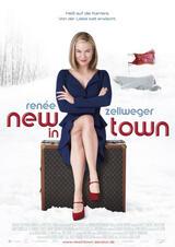 New in Town - Eiskalt erwischt - Poster