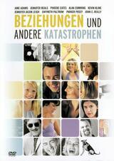Beziehungen und andere Katastrophen - Poster