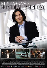 Kent Nagano - Montréal Symphony