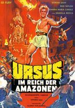Ursus im Reich der Amazonen