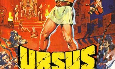 Ursus im Reich der Amazonen - Bild 1