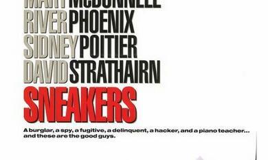 Sneakers - Die Lautlosen - Bild 2