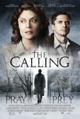 The Calling - Ruf des Bösen - Poster