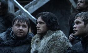 Game of Thrones - Staffel 1 mit Kit Harington, John Bradley und Mark Stanley - Bild 1
