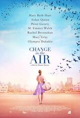 Change in the Air - Poster