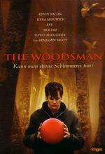 The Woodsman - Kann man etwas Schlimmeres tun? Poster