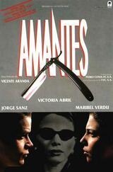 Amantes - Die Liebenden - Poster