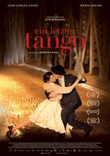 Ein letzter Tango - Poster