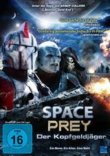 Space Prey - Der Kopfgeldjäger - Poster