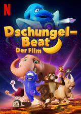 Dschungel-Beat: Der Film - Poster