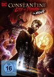 DC: Constantine: City of Demons