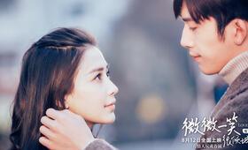 Love 020 mit Angelababy und Boran Jing - Bild 1