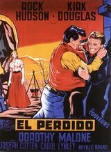 El Perdido - Poster
