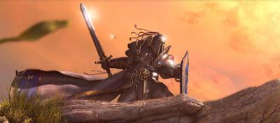 Eine Impression zu Warcraft III