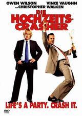 Die Hochzeits-Crasher - Poster