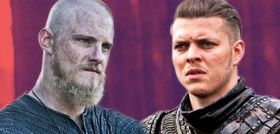 Vikings:Björn und Ivar