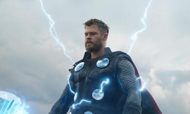 Avengers 4: Endgame mit Chris Hemsworth - Bild 2