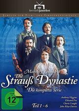 Die Strauß-Dynastie - Poster
