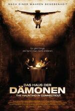 Das Haus der Dämonen Poster