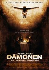 Das Haus der Dämonen - Poster