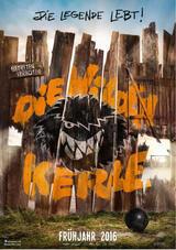 Die wilden Kerle - Die Legende lebt - Poster