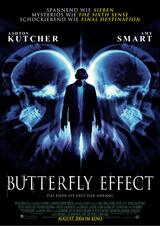 Butterfly Effect - Poster