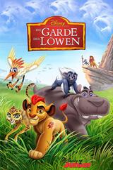 Die Garde der Löwen - Das Gebrüll ist zurück - Poster