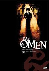 Das Omen - Poster