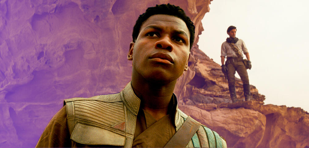 Star Wars 9: Emotionales Video bereitet auf das Ende der Skywalker-Saga vor