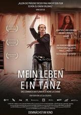 Mein Leben - Ein Tanz  - Poster