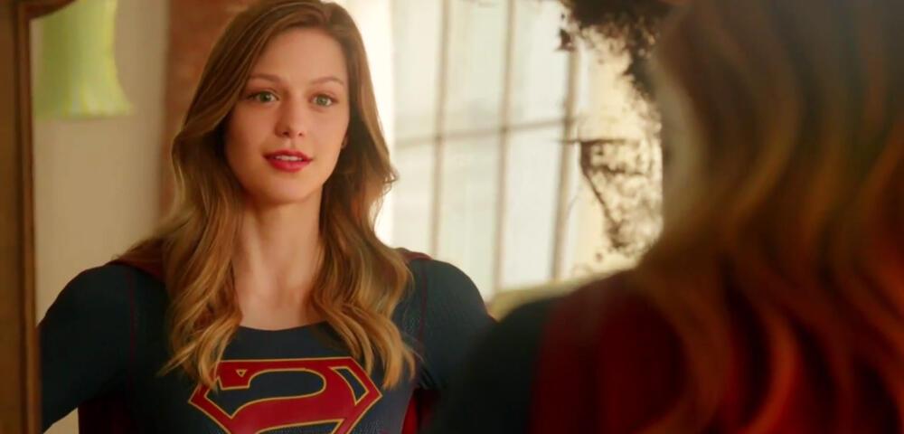 Supergirl präsentiert clevere & feministische Pilotfolge